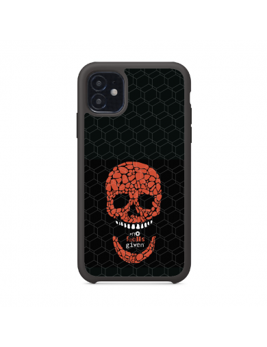 NFG eSports Skull Orange...